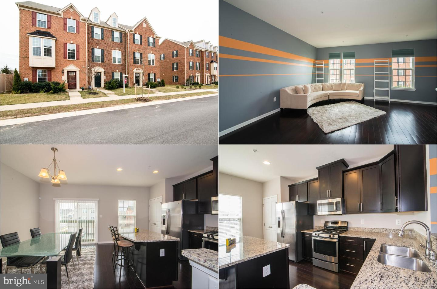 Photo of home for sale at 5557 Peanuts Lane, Waldorf MD