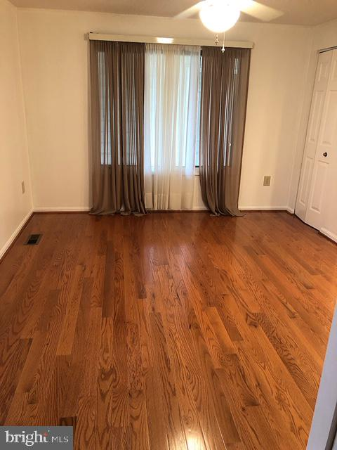 HW Floors in the main level MBR - 232 BIRCHSIDE CIR, LOCUST GROVE