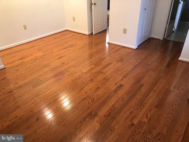 New HW Floors on the Main Lvl MBR - 232 BIRCHSIDE CIR, LOCUST GROVE