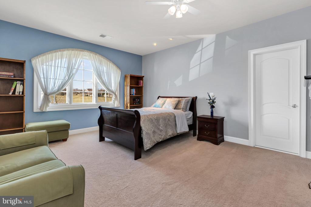 Bedroom 3 - Upper Level - 41244 GRENATA PRESERVE PL, LEESBURG