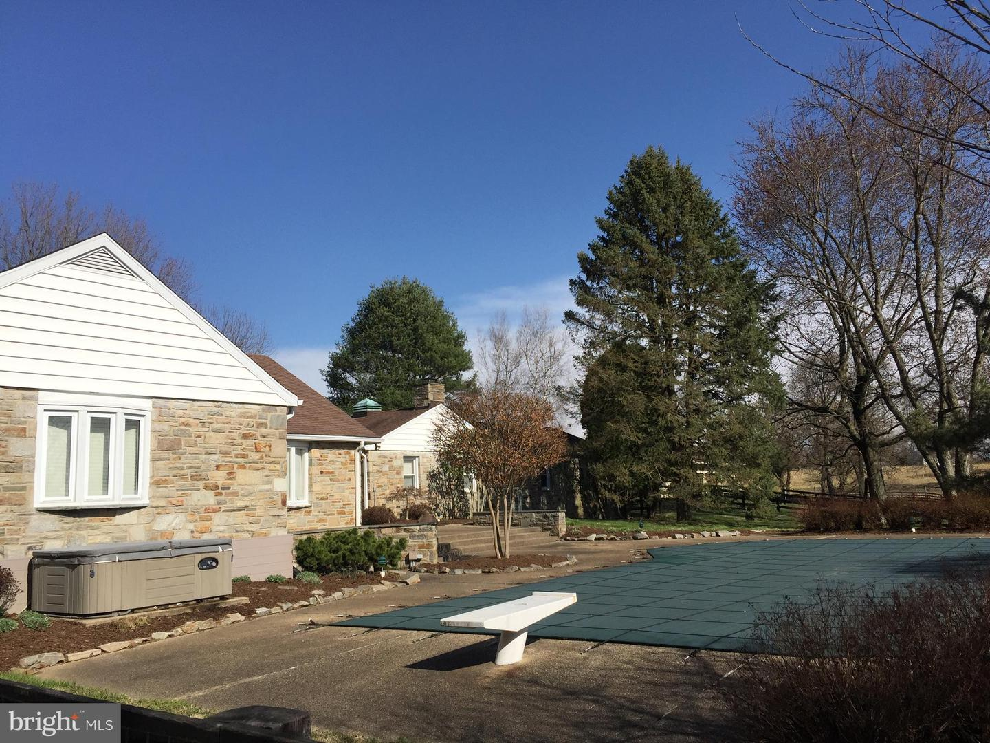 Photo of home for sale at 12422 Regwood Road, Hydes MD