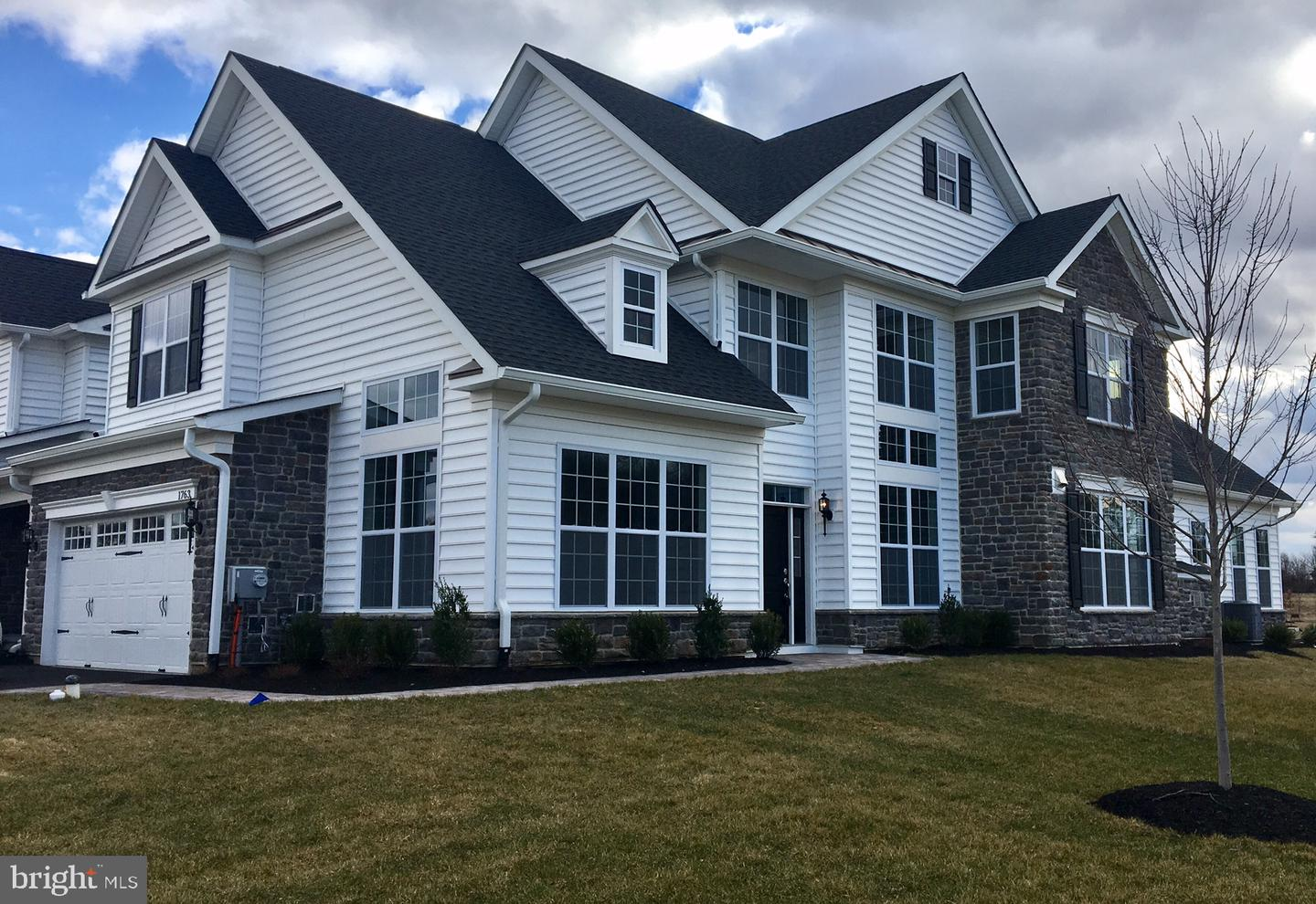111 IRIS WAY, YARDLEY, Pennsylvania