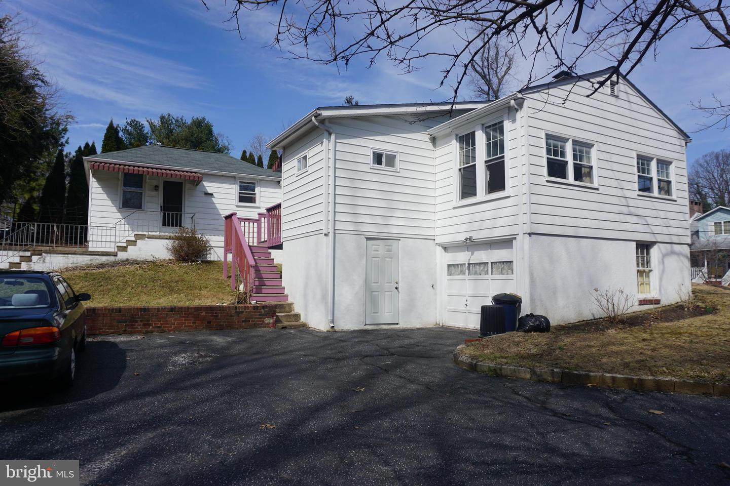 Photo of home for sale at 1942 Mountain Avenue, Baltimore MD