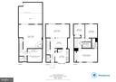 Full Floor Plan - 5506 LA CROSS CT, FAIRFAX