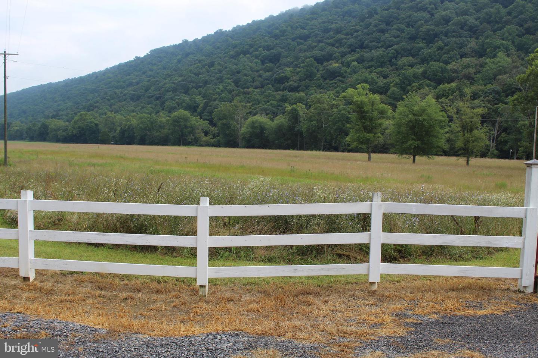 Terreno para Venda às Fort Ashby, West Virginia 26719 Estados Unidos