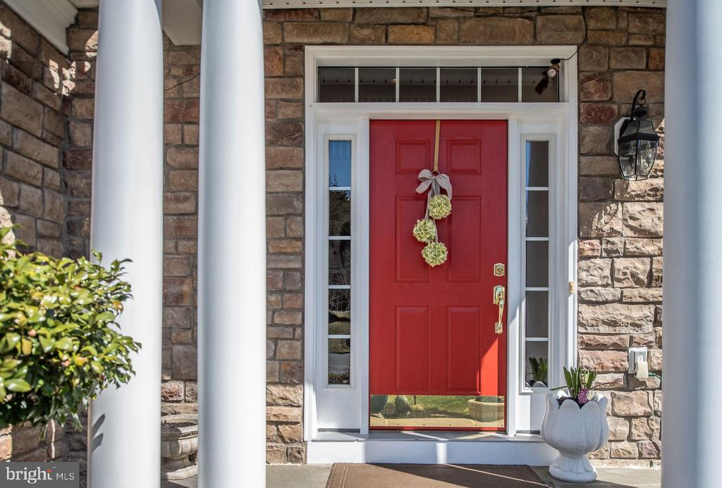 Welcome Home!! - 3 GRISTMILL DR, STAFFORD