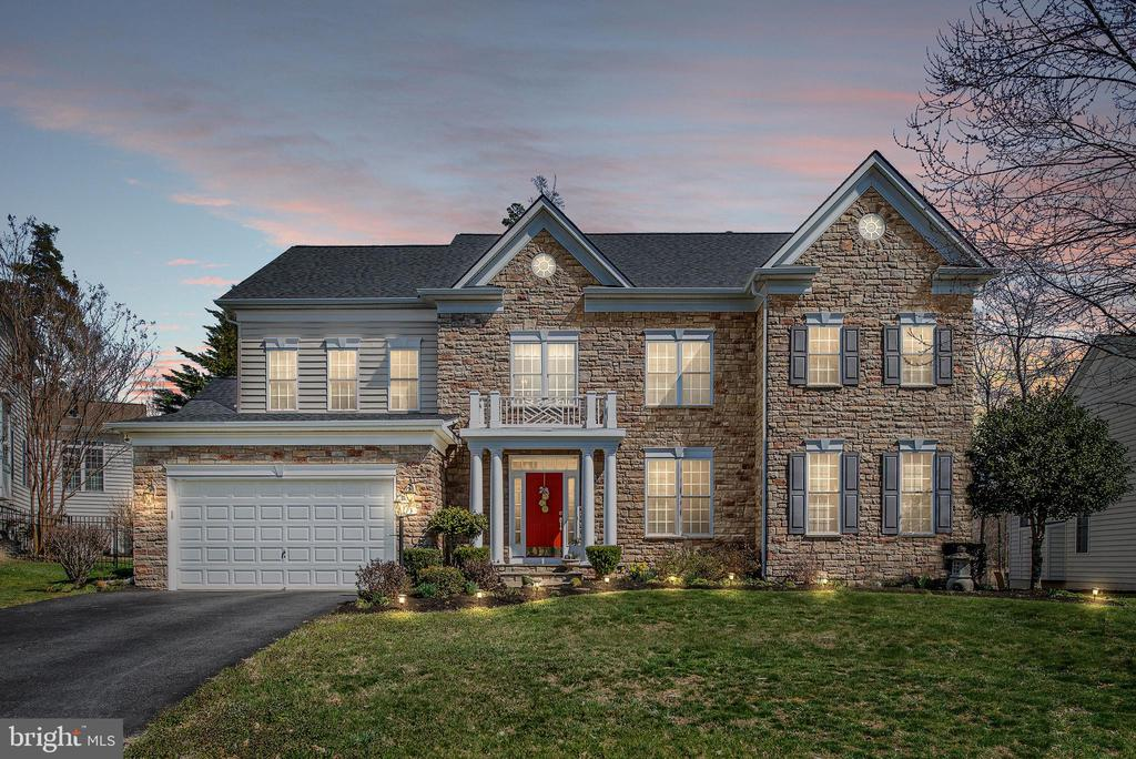 Augustine, Award Winning Golf Course Community - 3 GRISTMILL DR, STAFFORD