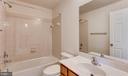 Hall Bath - 0 EAGLE CREST LN, WOODBRIDGE