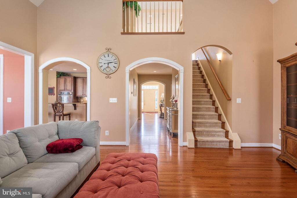 It really is an amazing home! - 3 GRISTMILL DR, STAFFORD