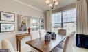SAMPLE PHOTO -Dining Room - 02 SHANDOR RD, WOODBRIDGE