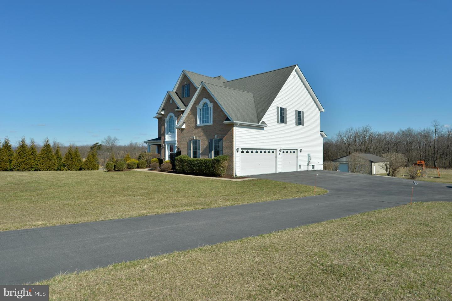 Additional photo for property listing at 1781 Brucetown Rd Clear Brook, Virginia 22624 United States