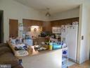 Bar Kitchen - 535 MONTICELLO CIR, LOCUST GROVE