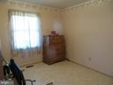 Bedroom 3 - 535 MONTICELLO CIR, LOCUST GROVE