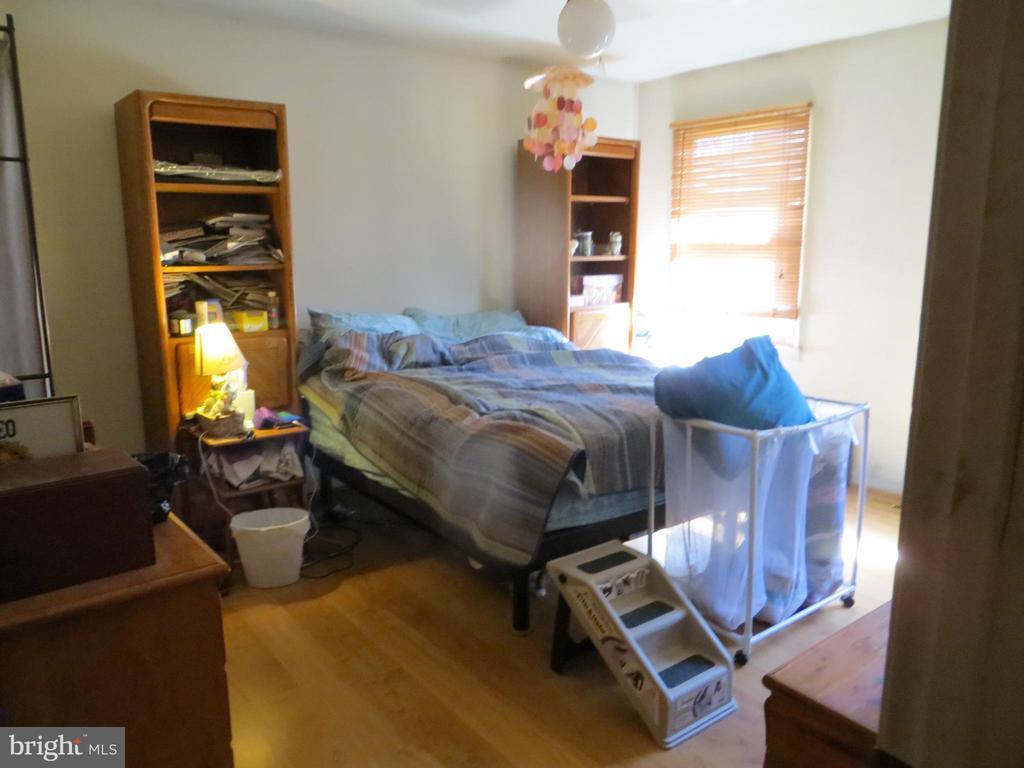 Master Bedroom - 535 MONTICELLO CIR, LOCUST GROVE