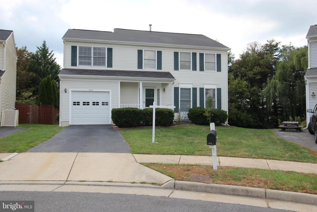 Kingstowne Homes for Sale -  New Listings,  8016  OLD PARSONAGE COURT