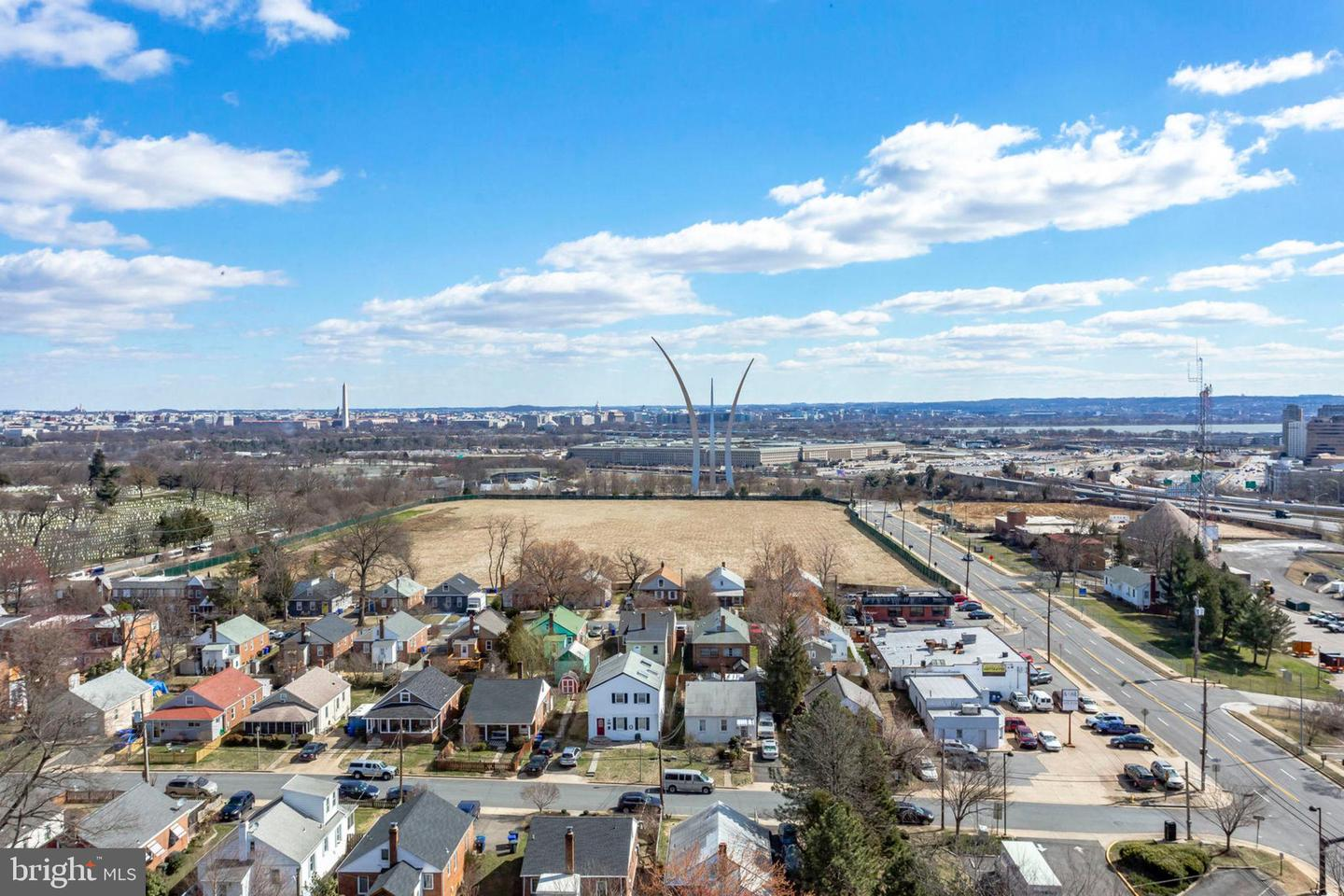 Land for Sale at Arlington, Virginia 22204 United States