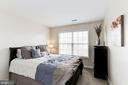 Bedroom - 12944 CREWS CT, BRISTOW