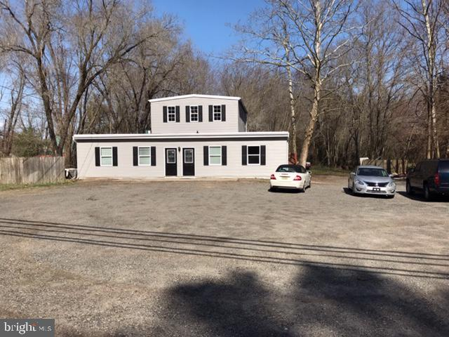 Triplex for Sale at 1418 ROUTE 206 Tabernacle, New Jersey 08088 United States