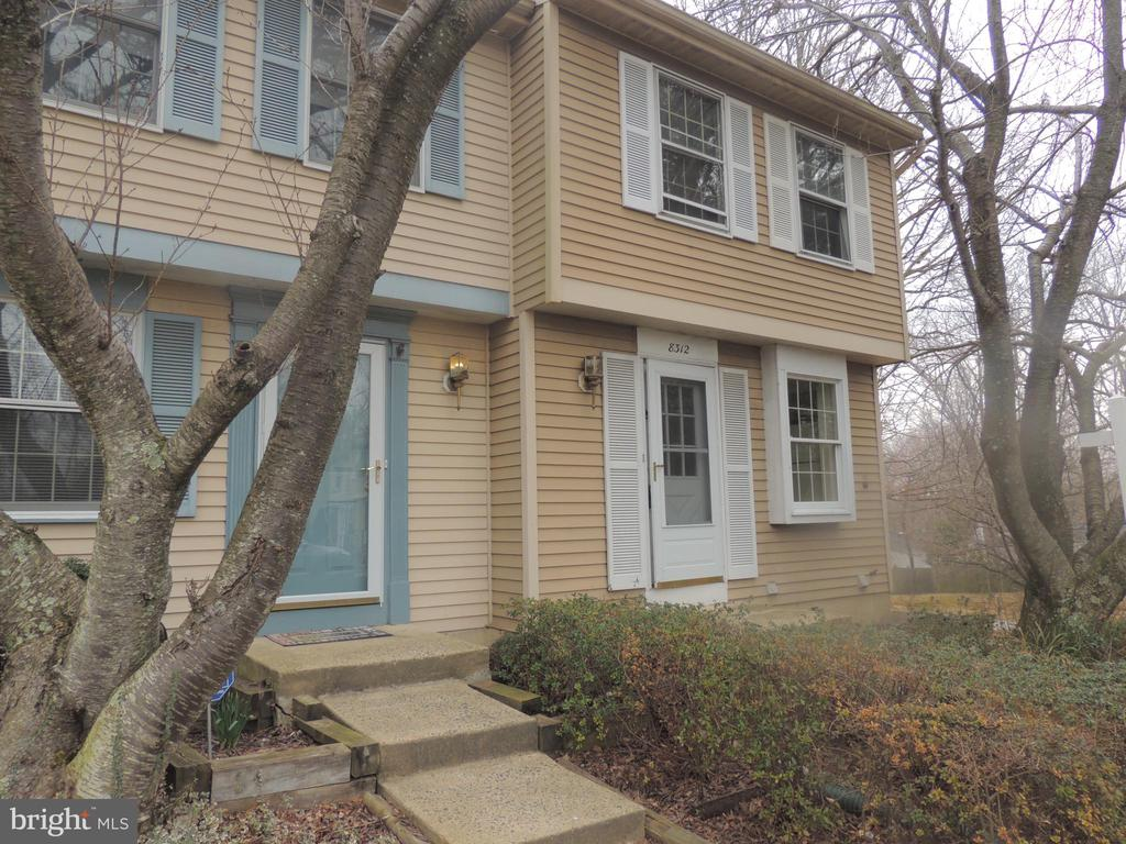8312  ROCKY FORGE COURT, Springfield, Virginia