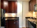 Kitchen - 1021 ARLINGTON BLVD #706, ARLINGTON