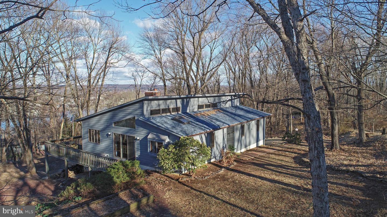 Single Family Home for Sale at 257 S FRANKLIN Street Lambertville, New Jersey 08530 United StatesMunicipality: Lambertville