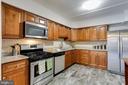 Granite Counter Tops - 10502 FAULKNER RIDGE CIR #117, COLUMBIA