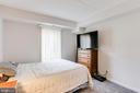 Bedroom 2 - 10502 FAULKNER RIDGE CIR #117, COLUMBIA