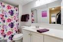 Master Bathroom - 10502 FAULKNER RIDGE CIR #117, COLUMBIA