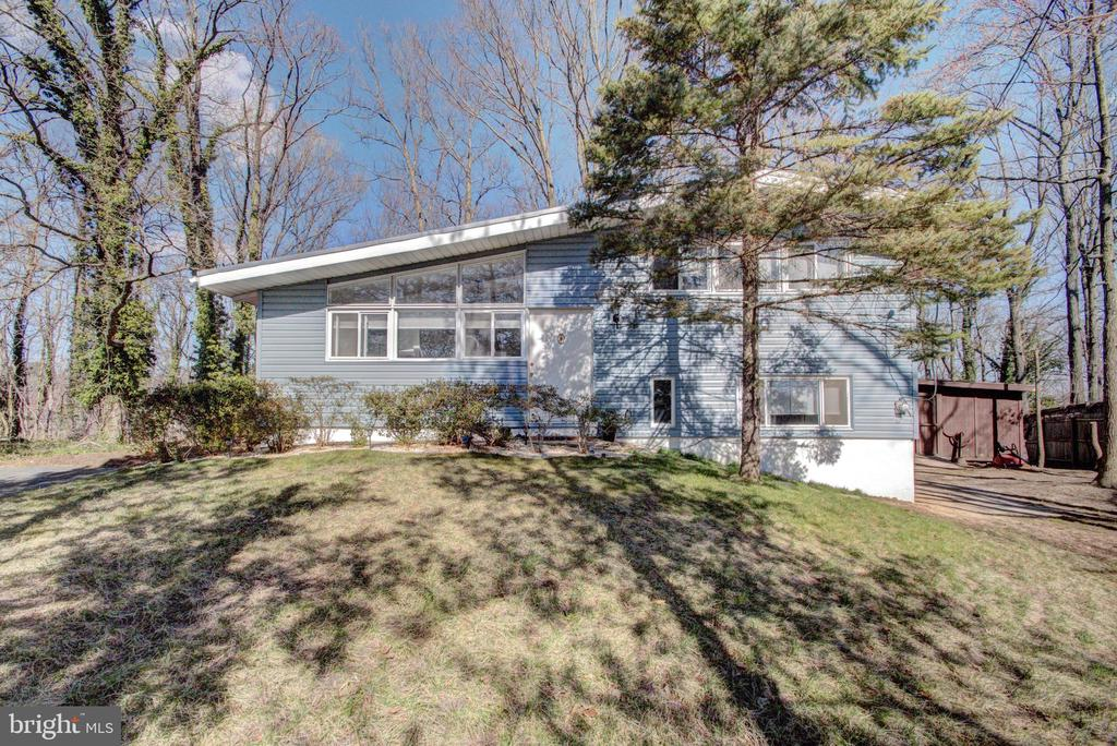 Franconia Homes for Sale -  New Listings,  3812  JAVINS DRIVE