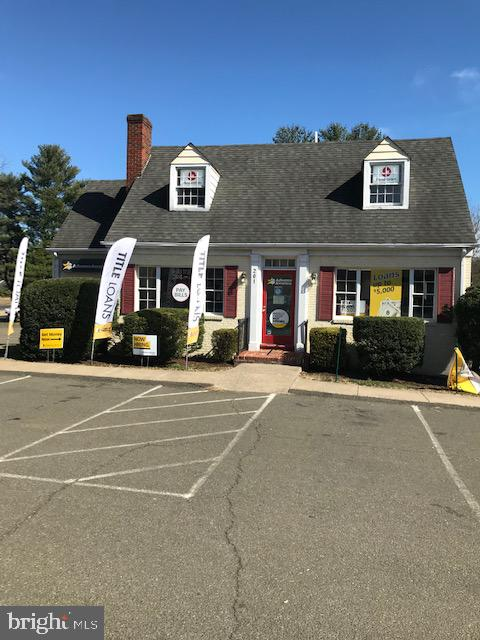 Commercial for Sale at 201/197 Broadview Ave 201/197 Broadview Ave Warrenton, Virginia 20186 United States