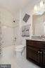 MAIN LEVEL FULL BATH - 42518 STRATFORD LANDING DR, BRAMBLETON