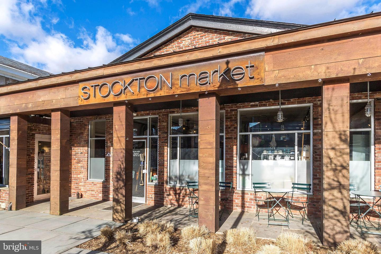Розничная торговля для того Продажа на Stockton, Нью-Джерси 08559 Соединенные Штаты