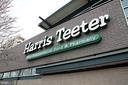 Harris Teeter right next door! - 4141 HENDERSON RD #324, ARLINGTON