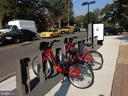 Capital Bikeshare nearby - 4141 HENDERSON RD #324, ARLINGTON
