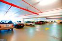 Garage parking for UP TO 3 CARS with low fee - 4141 HENDERSON RD #324, ARLINGTON