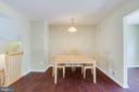 - 6891 OLD WATERLOO RD #15C, ELKRIDGE