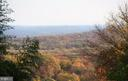 Fabulous southeast views in the fall - 13410 GOODHART LN, LEESBURG