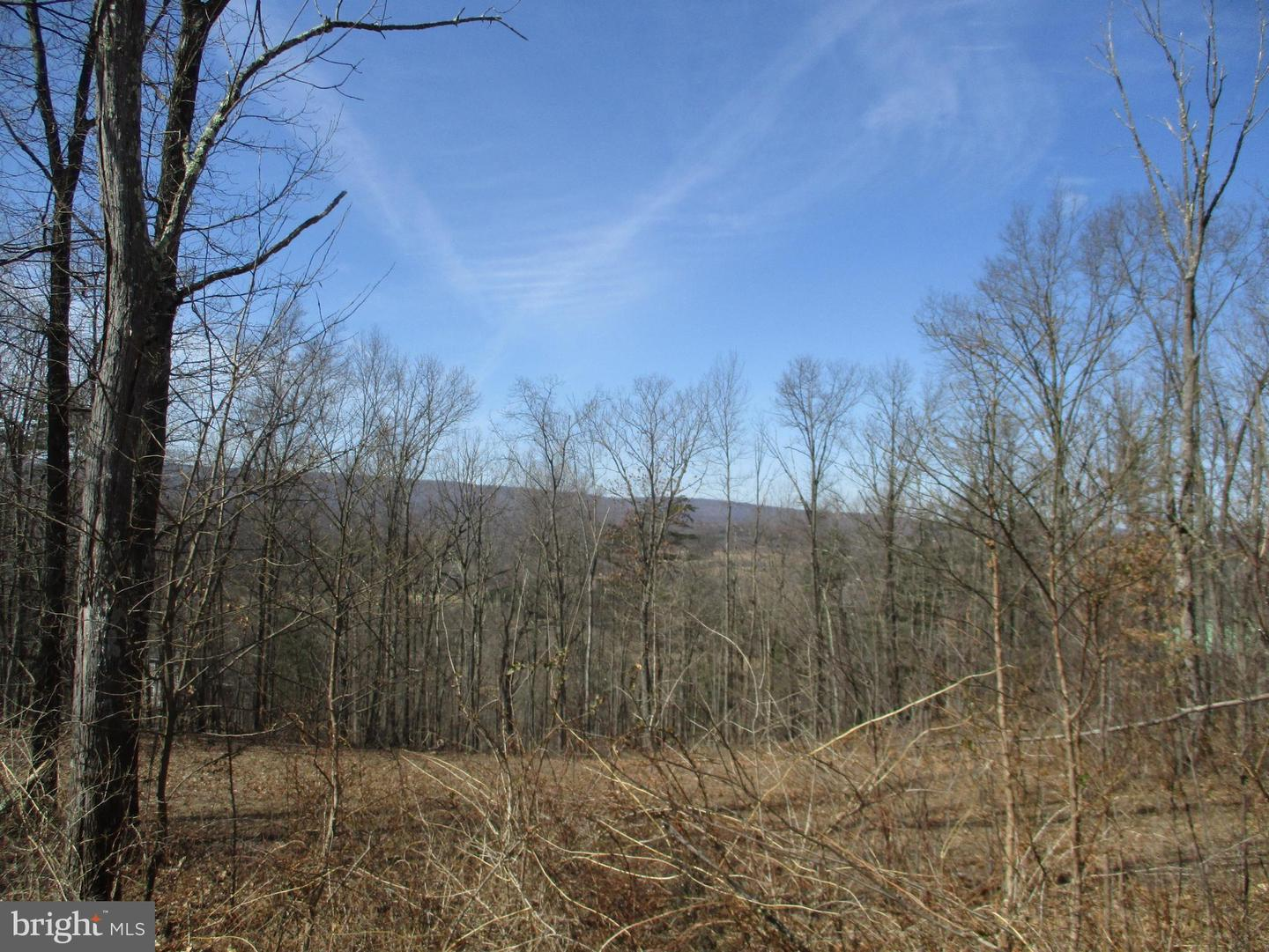 Land for Sale at Highland Ridge Rd Berkeley Springs, West Virginia 25411 United States