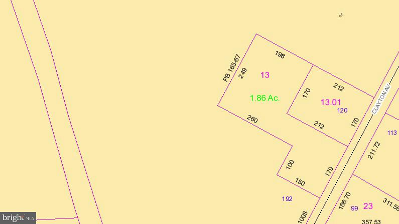 Additional photo for property listing at  Frankford, 델라웨어 19945 미국