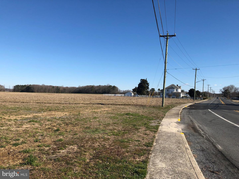 أراضي للـ Sale في Frankford, Delaware 19945 United States