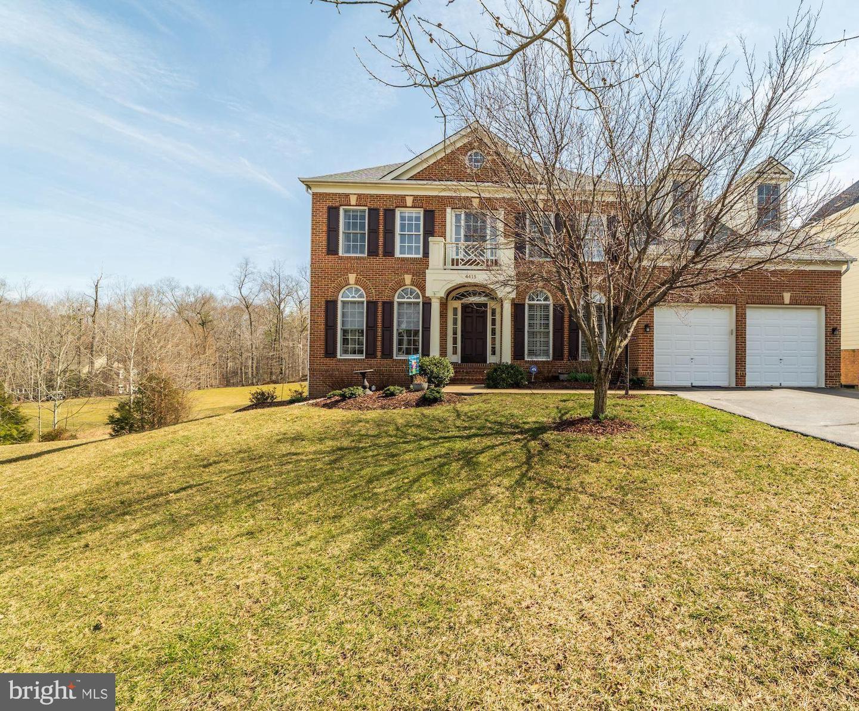 Woodbridge                                                                      , VA - $795,000