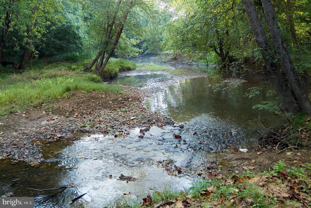 Beaverdam Creek - 38052 SNICKERSVILLE TPKE, PURCELLVILLE