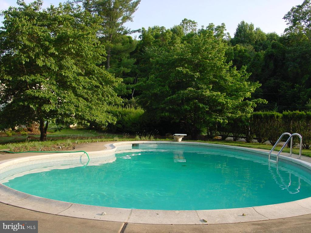 Pool - 38052 SNICKERSVILLE TPKE, PURCELLVILLE