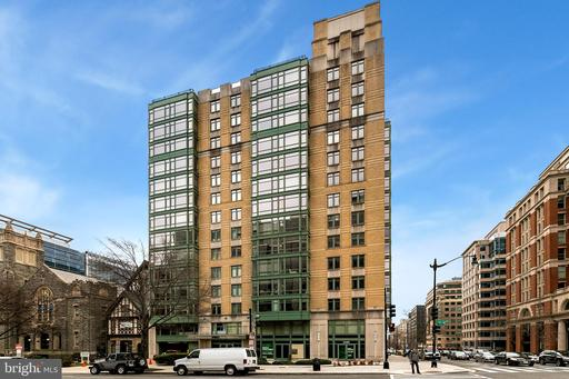 1150 K ST NW #1008