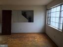 Living Room - 419 EARL ST, ALEXANDRIA