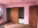Master  Bedroom Closet - 419 EARL ST, ALEXANDRIA