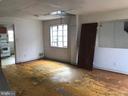 Living Area - 419 EARL ST, ALEXANDRIA