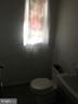 Main Level Powder Room - 419 EARL ST, ALEXANDRIA
