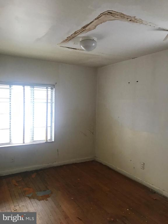 Second Bedroom - 419 EARL ST, ALEXANDRIA