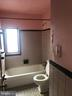 Upper Level Hall Bath - 419 EARL ST, ALEXANDRIA